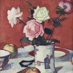 Colourist painting auctions for over £420,000 at Bonhams Scottish sale