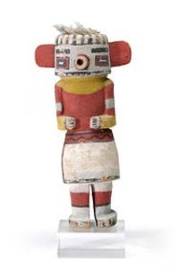Art and artifacts of the Americas for auction at Bonhams in San Francisco