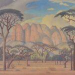 Irma Stern and Jacobus Hendrik Pierneef Paintings for Bonhams Auction