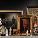 Skinner to Host Auction of European Furniture and Decorative Arts Sale to include extensive selection of fine silver and theatrical production collectibles