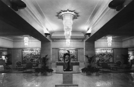 1930s Chandeliers from Adelphi Plaza Hotel London - 1930s Chandeliers From Adelphi Plaza Hotel London Highlight The