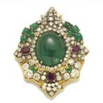 Bonhams announce Salon Jewelry & Watches auction results