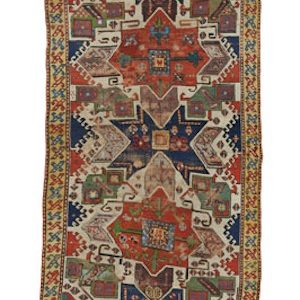 Skinner, Inc. to auction almost 300 lots of fine Oriental rugs and carpets