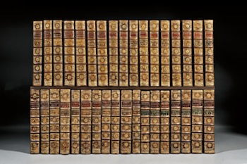 Skinner to host auction of Fine Books & Manuscripts on November 18
