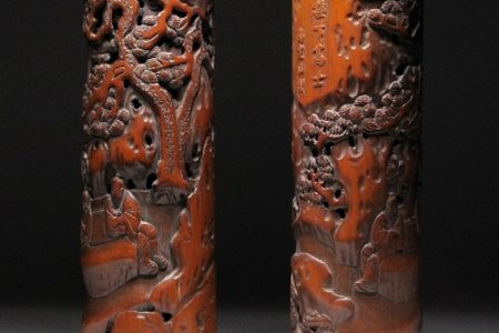 Fine Chinese Ceramics and Works of Art Autumn Sale on 11 NOV 2012