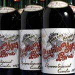Rare Spanish Rioja and Lebanese Chateau Musar fine wines for Bonhams auction