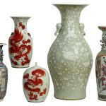 OVER 1,500 LOTS OF SOUTHERN ART, EUROPEAN AND AMERICAN ANTIQUES, CHINESE PORCELAINS AND MORE WILL BE SOLD AT AUCTION DEC. 8th-9th BY CRESCENT CITY AUCTION GALLERY, 1330 ST. CHARLES AVE., NEW ORLEANS