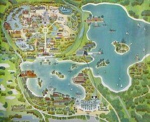 Bonhams to auction Walt Disney World items