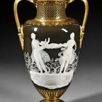 Skinner, Inc. hosts auction of European Furniture and Decorative Arts on January 12