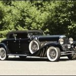 American Classics for Bonhams inaugural automobile auction
