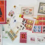 A GROUP OF AROUND 50 20th and 21st CENTURY PEOPLE'S REPUBLIC OF CHINA STAMPS BRINGS $126,000 AT GORDON S. CONVERSE & CO. ONLINE AUCTION