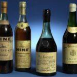 Cognac highlights Bonhams Fine & Rare Wines Auction