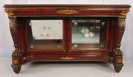 Quervelle sideboard
