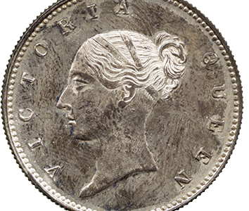 The David Fore Collection of Coins of British India for Auction