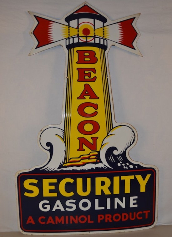 Beacon Security