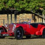 Important cars join Bonhams Goodwood Festival of Speed auction line-up