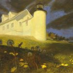 Christie's to auction Three generations of Wyeth: The Collection of Eric and Cynthia Sambol
