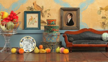 Americana and Ohio Valley Auction Marks Springtime in Ohio