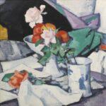 Samuel Peploe Paintings Auctioned at Bonhams in Edinburgh