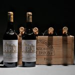 Skinner, Inc. to hold live auction of Fine Wines on May 2