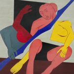 Contemporary Indian paintings expected to make record prices at Bonhams auction in London