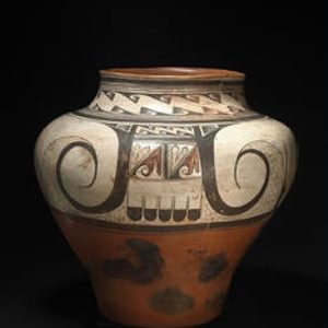 June 3 Native American art auction at Bonhams
