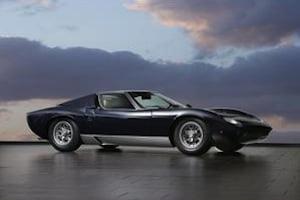 Bonhams Spa Classic auction realizes €3.4 million