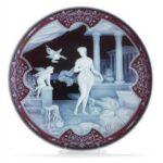 World auction records set for glass at Bonhams