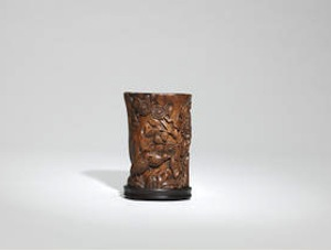 Bonhams Hong Kong Offer Chinese Literati Objects at 2013 Spring Auctions