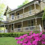 THE CONTENTS OF GREEN GABLES – A STATELY VICTORIAN MANSION IN JACKSON, TENN – WILL BE SOLD ON-SITE JUNE 29th BY STEVENS AUCTION