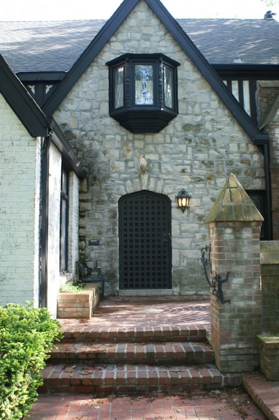 The estate of George Potter, Jr., will be sold June 20-22 at Potter's replica castle home in Kansas City.