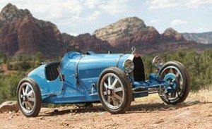 Type 35 Bugatti