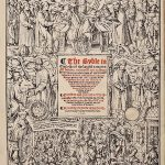 1541 English Great Bible Realizes $9,500 in Cordier's Spring Auction