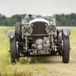 Blower Bentley Le Mans of Charles R.J. Noble for auction