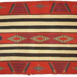 FULL-SIZED, ALL-ORIGINAL NATIVE AMERICAN KIOWA CRADLEBOARD SHOULD REALIZE $20,000-$40,000 OR MORE AT ALLARD AUCTIONS' AUGUST 9-10 AUCTION
