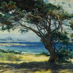 Bonhams California and Western Art auction August 6