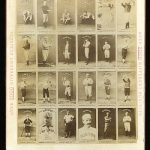 REA TO LAUNCH FALL AUCTION; UNVEILS 19TH CENTURY OLD JUDGE POSTER, WORLD'S TOP T205 SET