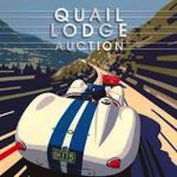 Quail Lodge Auction