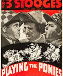 Group Of Three Stooges Posters And Lobby Cards offered At Heritage Auctions