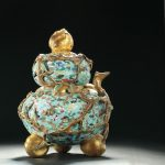 Asian Art, Continental & American Decorative Arts Lead Garth's July 26-27 Auction
