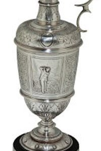 Sam Snead's 1946 British Open Trophy Makes $262,900 In Heritage Auction