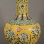 FINE CHINESE CERAMICS AT 888 AUCTIONS ON SEPTEMBER 12, 2013