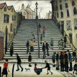 Bonhams to auction major work by L.S. Lowry
