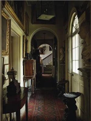 Interior at Avenue House