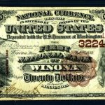 OVER 1,400 LOTS OF DESIRABLE U.S. & WORLDWIDE BANKNOTES, SCRIPOPHILY, AUTOGRAPHS, HISTORICAL DOCUMENTS AND SECURITY PRINTING EPHEMERA WILL BE OFFERED OCTOBER 19 & 22 BY ARCHIVES INTERNATIONAL AUCTIONS