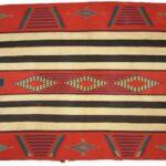 MUSEUM-QUALITY EARLY 1900s NATIVE AMERICAN KIOWA CRADLEBOARD SOARS TO $103,500 AT ALLARD AUCTIONS' AUG. 9-10 SALE IN SANTA FE, N.M.