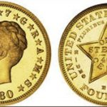 $4 Stella coin makes $2.5 million at Bonhams Coin auction