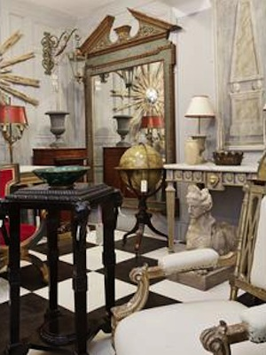 Interior - The Decorator Source