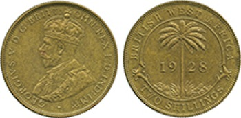 British Colonial Coins Exceed Expectations at Official Coinex Auction