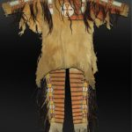 900 LOTS OF AMERICAN INDIAN ARTIFACTS, ART AND RELATED COLLECTIBLES WILL BE SOLD AT ALLARD AUCTIONS' BIG FALL PHOENIX EVENT, NOV. 9th & 10th